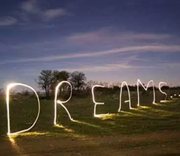 Dream Again!